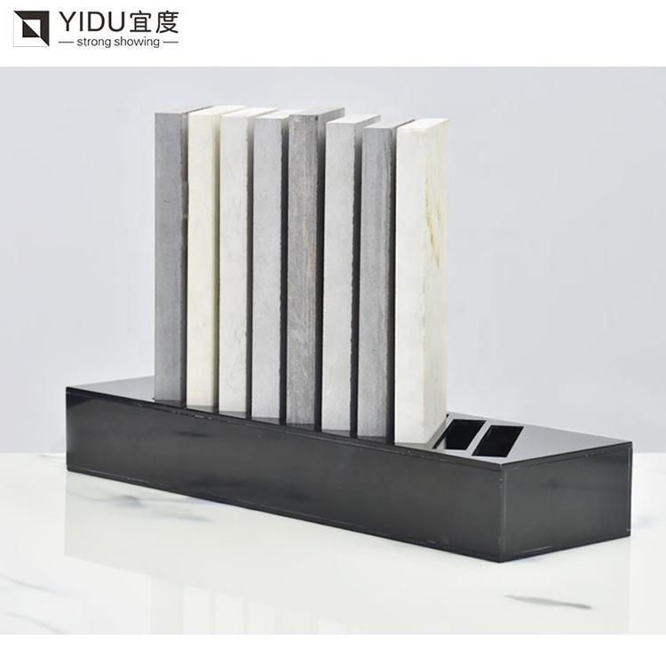 Ceramic Tile Marble Quartz Stone Countertop Display Racks Wholesale