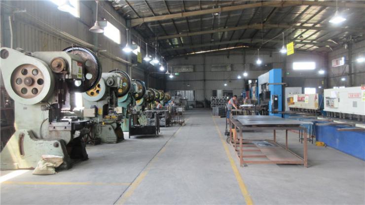 YiDuDisplay Stone Display Rack Manufacturer Factory Display2