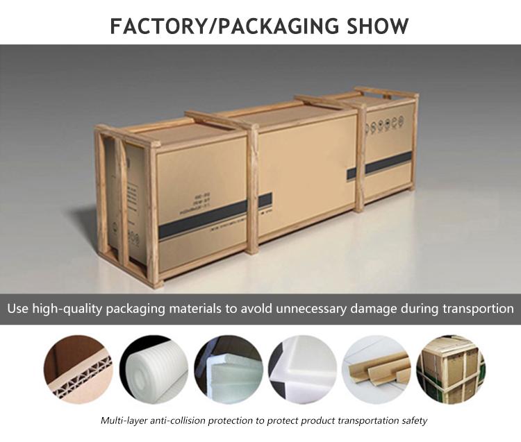 Yidudisplay factory stone display rack packing show