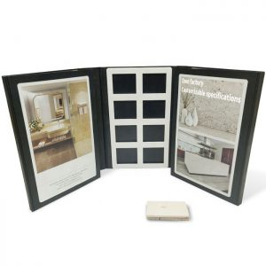 China Best Supplier Tiles Stone Display Book For Sale