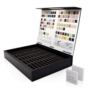 High Quality Stone Tile Sample Box Suppliers