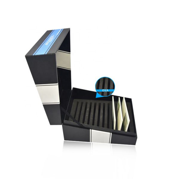 Custom Ceramic Tile Sample Display Box