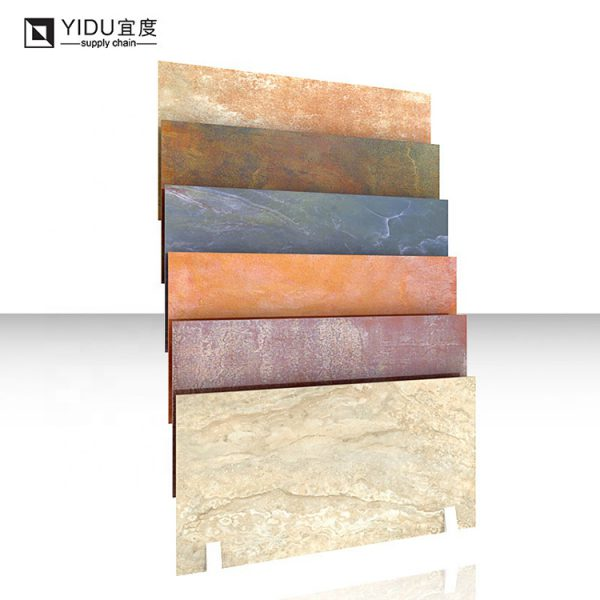 Tile Sample Board Display Racks For Sale
