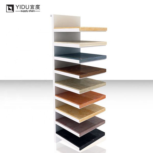 Tile Display Stands For Sale,Quartz Stone Marble Metal Floor Display Stand