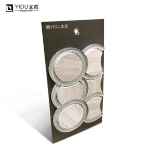 Product Sample Display Boards