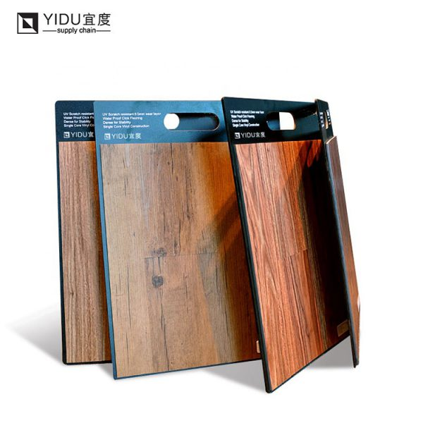 Briefcase Display Boards Mdf Panel For Wooden Floor Display