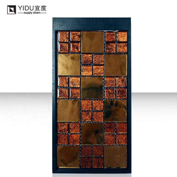 Mosaic Tile Mdf Display Sample Boards
