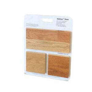 Hot Sale Flooring Sample Board Mdf Display Board