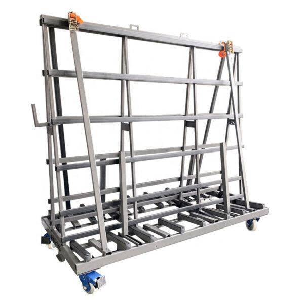 Granite Slab Display Rack For Sale