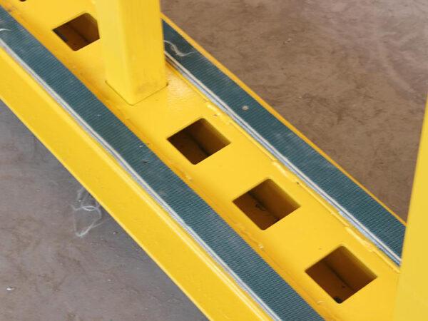 Stone Slab Storage Racks Supplier
