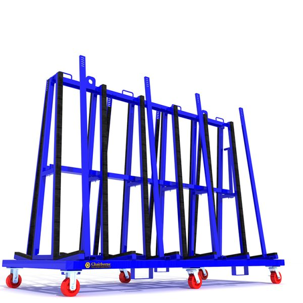 Factory Price A Frame Cart For Granite Marble Slab Buggy
