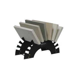 Quartz Display Rack