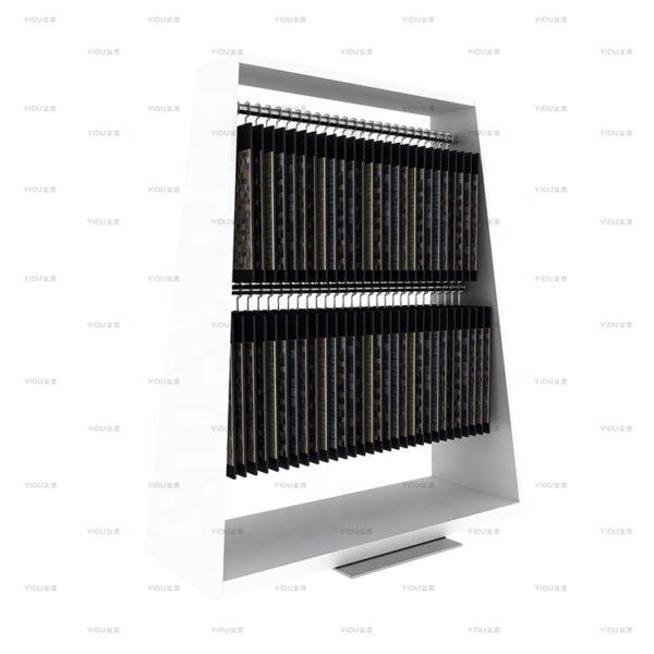 Hanging Mosaic Panel Display Cabinet Display Rack