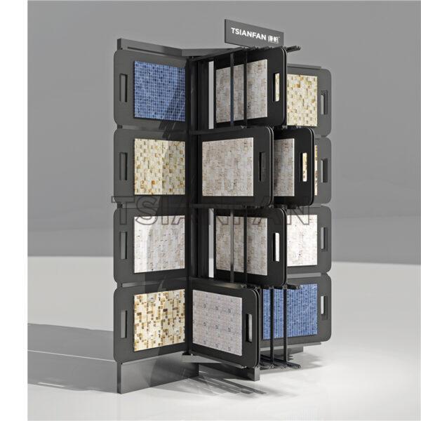Mosaic Tile Display Board Display Stand MF003